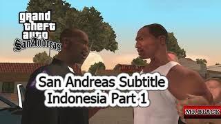 Video Cerita Gta San Andreas Subtitle Indonesia Full Story Part 1 download MP3, 3GP, MP4, WEBM, AVI, FLV November 2019