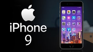 Apple iPhone 9 - Exciting News!