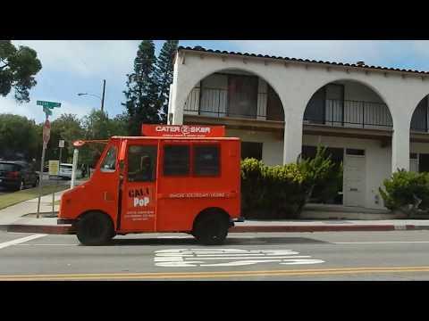 Vista Del Mar & West Grand Ave - El Segundo, CA