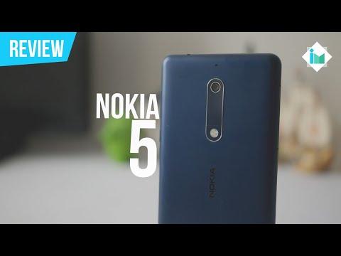 Nokia 5 - Review en español