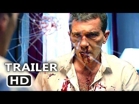 АCTS ΟF VЕNGЕАNCЕ   2017 Antonio Banderas Action Movie HD