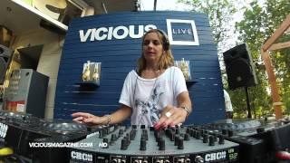 Anja Schneider y Sugar Free - Vicious Live @ www.viciouslive.com