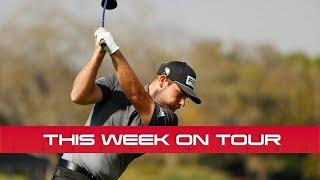Cheat Sheet for The Arnold Palmer Invitational | THIS WEEK ON TOUR