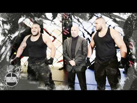 2016: Authors of Pain 1st & New WWE Theme Song -