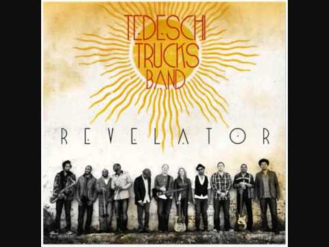 Tedeschi Trucks Band ~ Simple Things