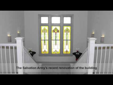 News - Salvation Army Midland Division   Salvation Army