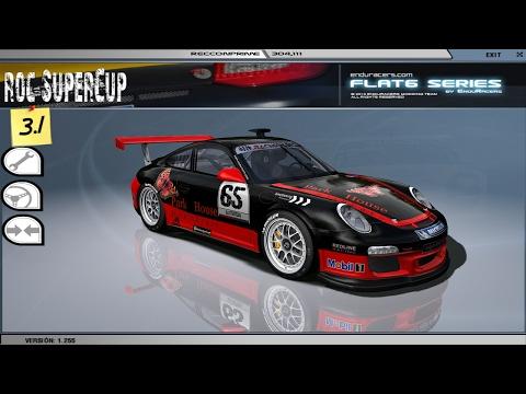 ROC Porsche SuperCup Final || Valencia Street Circuit