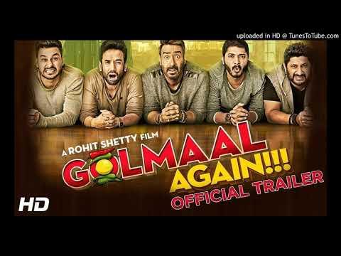 Golmaal Again 2017 ..Bhayanak Atmane.Ft. Nucleya