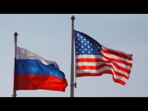 Mueller indicts 13 Russian nationals over election meddling