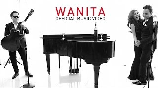 Bebi Romeo feat Sandhy Sondoro - Wanita (Official Music Video)