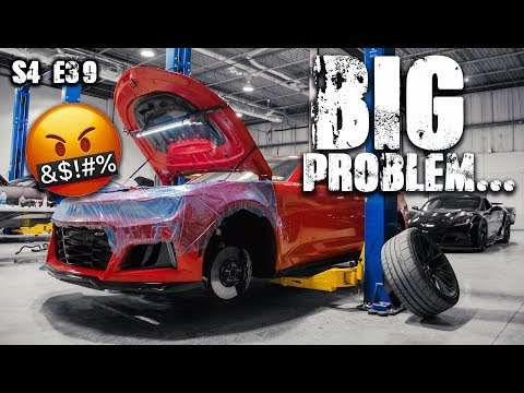 BIG Problem *Not Clickbait* | RPM S4 E39