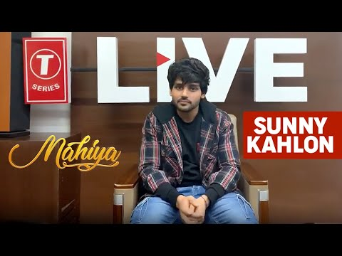 Live With Sunny Kahlon | Mahiya  | Latest Punjabi Songs 2019