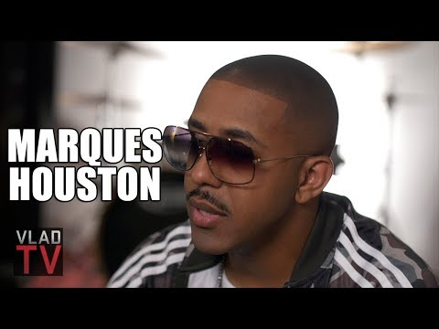 Marques Houston on