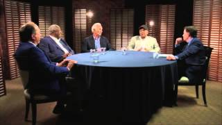Video Costas sits down with Mays, Aaron, Bench and Koufax download MP3, 3GP, MP4, WEBM, AVI, FLV Desember 2017