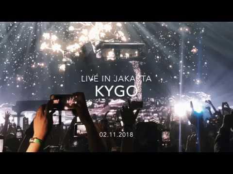 Kygo - Live in Jakarta