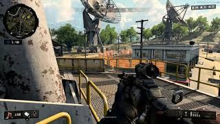 Call of Duty Blackout Beta | 3 Racks on New PC Setup
