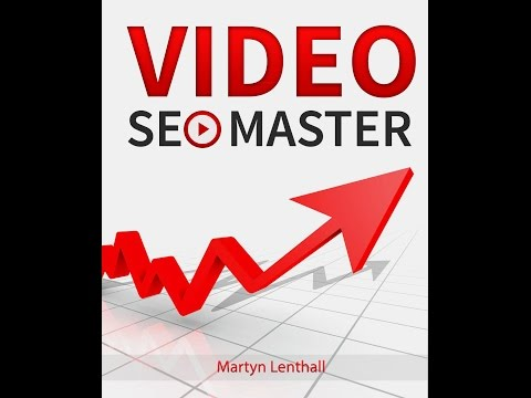Make Money Online With Videos | Video SEO Master