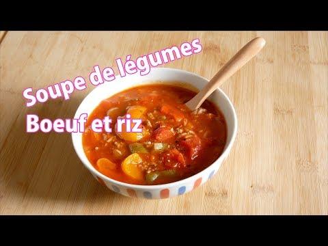 soupe-viande-hachée-et-légumes-economique-🍲