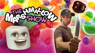 The Marshmallow Show #13 - DANEBOE