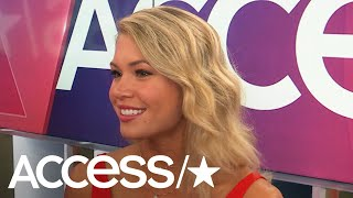 'The Bachelor's' Krystal Says She Doesn't Have Feelings For Arie & She Has A Crush On Peter Kraus!