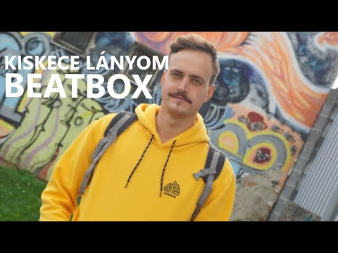 Brenc Schultz - Kiskece lányom (Beatbox) Official Music Video