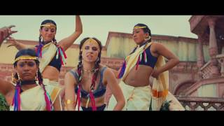 Major Lazer - Lean On VS Light it up. Ft [ MO, Nyla & Fuse and Ty Dolla ing] mashup by ...