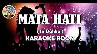 Download Karaoke Mata Hati - Iis Dahlia Tanpa Vokal Dangdut Lirik
