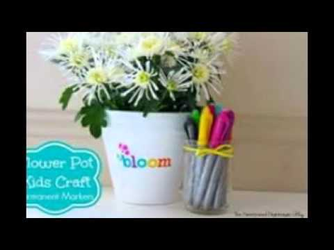 Creative Crafts Ideas