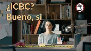 Publicidad ICBC - Cuentas Sueldo - Cosas que no podés cambi...