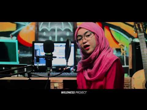 Sampaikan Sayangku Untuk dia - Caitlin Halderman feat. Iqbaal ( cover )