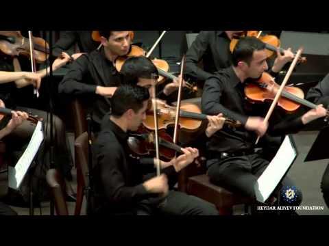 A concert in Bordeaux