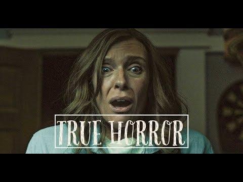 Hereditary: Writing A True Horror Movie