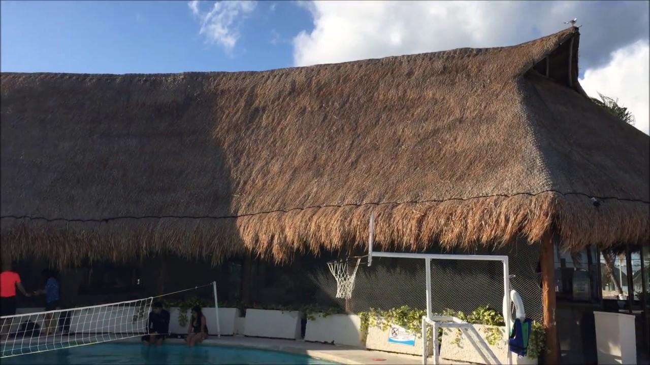 Enbarcadero picture of aquamarina beach hotel cancun tripadvisor - Aquamarina Beach Hotel Cancun Mexico 2017 01 31