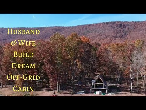 #14 Building Our DREAM CABIN In The Woods! Mp3