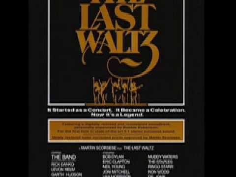 The Band - This Wheel's on Fire (The Last Waltz)