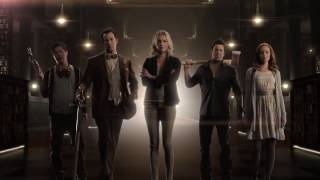 The Librarians Trailer
