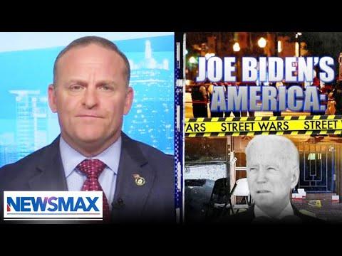 Street Wars: Biden's America