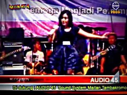 Monata Live Terbaru 2015  Putus Cinta  (Anjar Agustin)