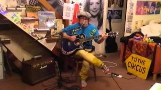 The Beach Boys - Cottonfields - Acoustic Cover - Danny McEvoy