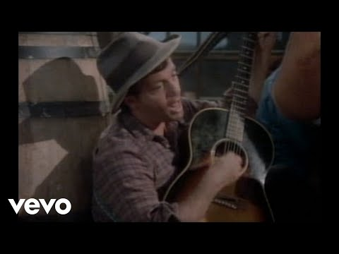 Billy Joel - Allentown (Official Video)