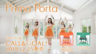 CALL&GOAL! Music Video▷https://youtu.be/q_7AG-VvwHY 試聴動画▷https:...