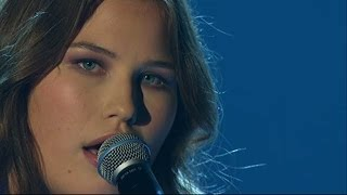 Molly Pettersson Hammar - White light moment - Idol Sverige (TV4)