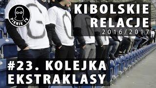 KIBOLSKIE RELACJE | 23. kolejka ekstraklasy (2016-2017) | PiknikTV