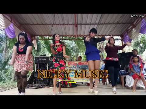 MauMere All Artis2 DM Edisi Pondok 8 Nicky Music 22 10 2017 DM