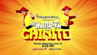 Wansapanataym: My Kung Fu Chinito Trailer