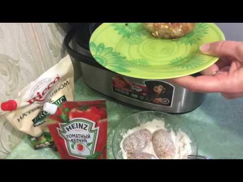 Ленивые голубцы в мультиварке - рецепт приготовления