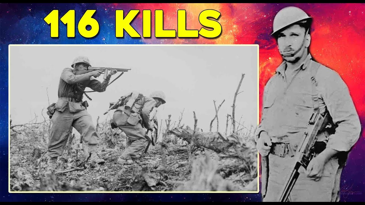 """Download Ang """"One-Man Army"""" ng Bataan Noong World War II"""