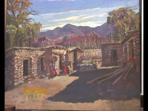 Casa del pintor jos malanca por carlos ighina 2008 en - Casa del pintor ...