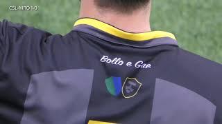 Promozione Girone C - C.S.Lebowski-Monterotondo 3-1