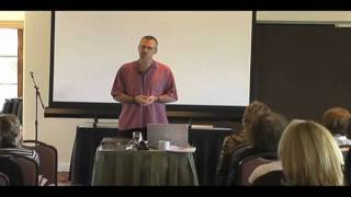 Doug Silsbee Hudson Institute Keynote